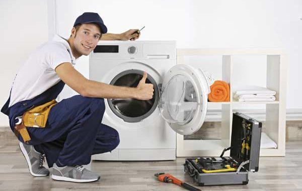 Báo giá sửa chữa máy giặt tại nhà uy tín giá rẻ