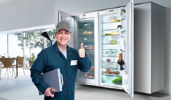 Báo giá sửa chữa tủ lạnh tại nhà giá tốt
