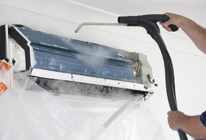 báo giá vệ sinh máy lạnh tphcm giá tốt nhất