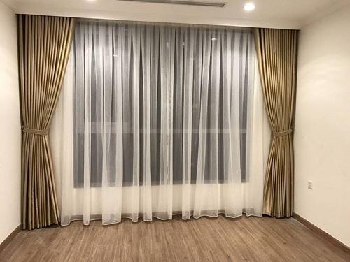 Báo giá rèm cửa sổ đẹp rẻ