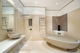 Chống thấm nhà vệ sinh bằng kova