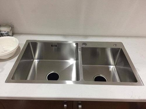 Lắp bồn rửa chén, bát