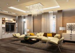 Công ty thiết kế nội thất tại TPHCM