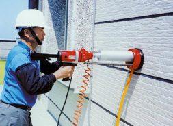 Báo giá dịch vụ khoan cắt bê tông