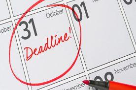 Deadline là gì? Deadline có quan trọng không?