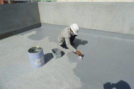 Cách chống thấm trần nhà đạt hiệu quả cao