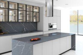 Đá bàn bếp có những ưu điểm gì? Loại đá nào hiện đang thịnh hành?