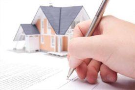 Hợp đồng thuê nhà ở, nhà nguyên căn ngắn gọn nhất