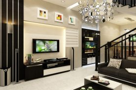Trang trí phòng khách sao cho vừa đẹp lại vừa hiện đại?