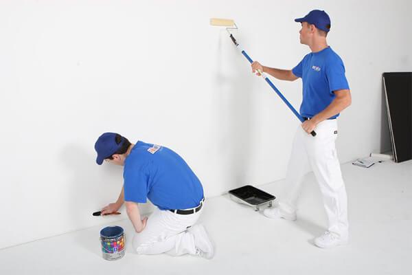 Bí quyết sơn tường nhà đẹp bạn nên ghi nhớ