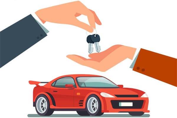 Mẫu hợp đồng mua bán xe ngắn gọn đang được sử dụng nhiều nhất