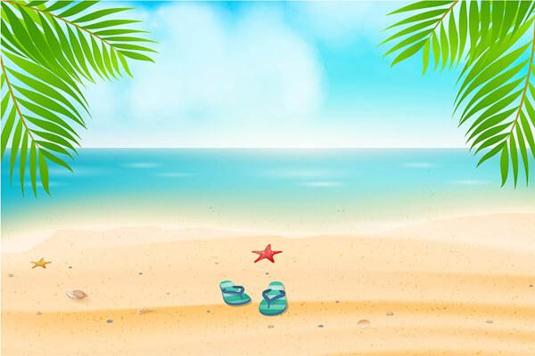 Hình nền bãi biển