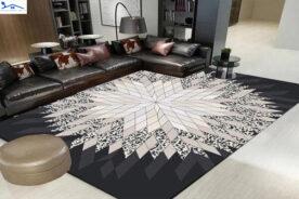 Tổng hợp một số mẫu thảm trải sàn đẹp được dùng phổ biến hiện nay