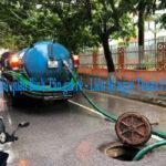 Rút hầm cầu quận Bình Tân giá rẻ – Liên hệ ngay Thuận Phát Như Ý